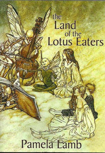 The Land of the Lotus Eaters (No Everyday Dragon Book 4)