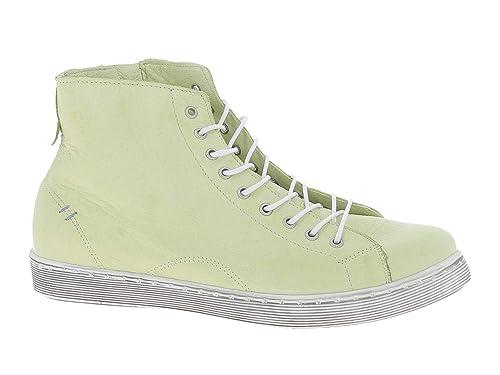 Schuhe von Andrea Conti in Grün für Damen