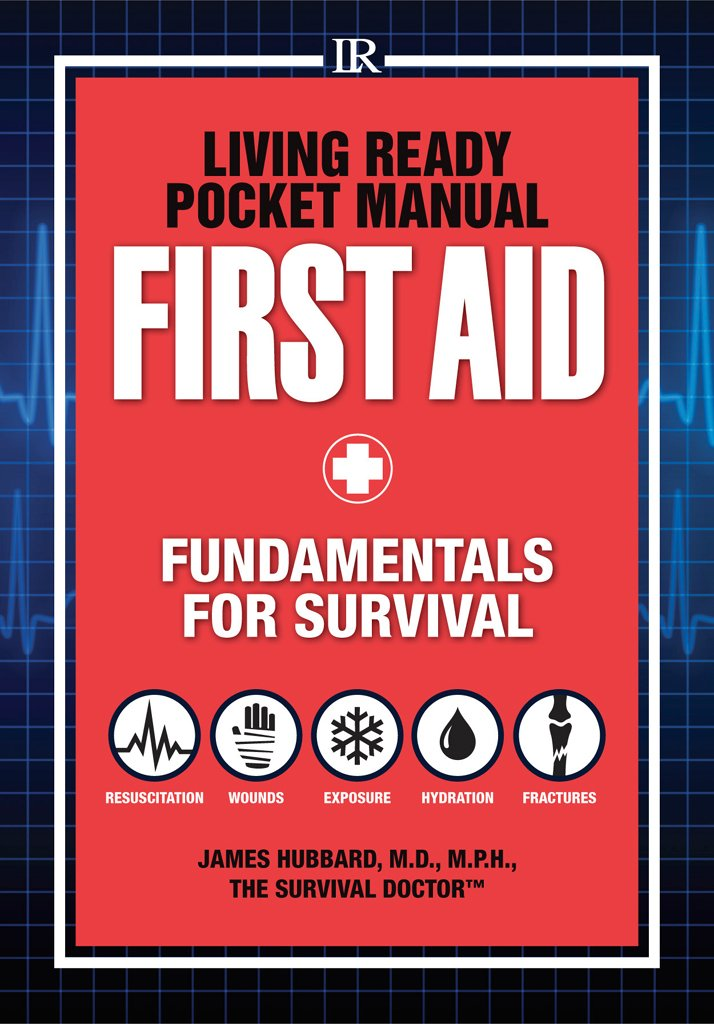 image about Printable Pocket First Aid Guide named Dwelling Prepared Pocket Guideline - To start with Support: Basic principles for
