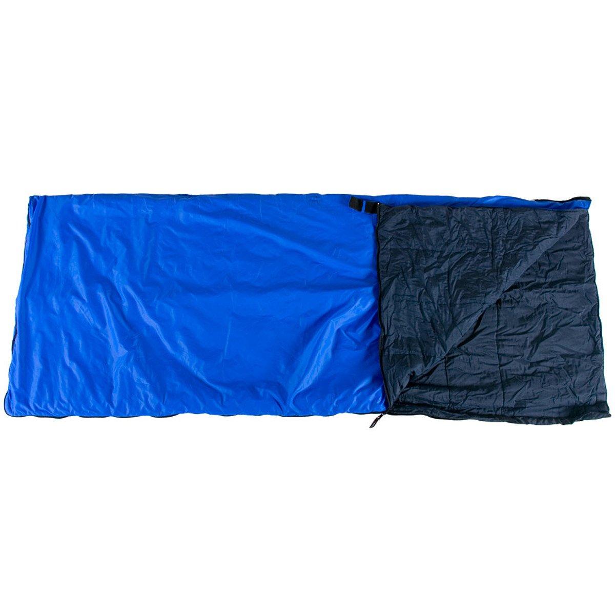 Cocoon Ultra Light Summer Bag tropic traveler silk regular bleu B001DX80G4