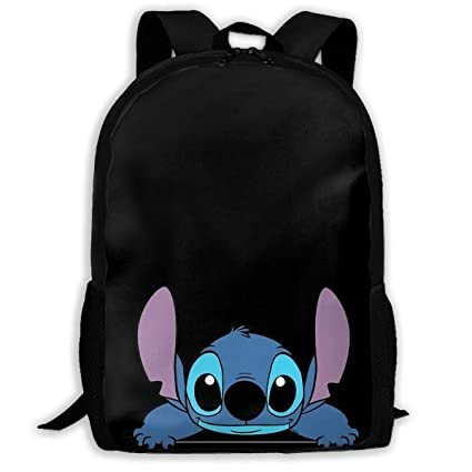 0aa97cefd1ea Amazon.com: LIUYAN Custom Stitch Casual Backpack School Bag Travel ...