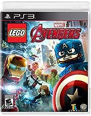 LEGO Marvel's Avengers - PS3