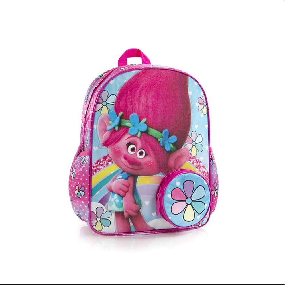 b48d09707ea The DreamWorks kids backpack by Heys has been designed with the unique  characteristics of children in mind. High-quality materials such as soft  satin fabric ...