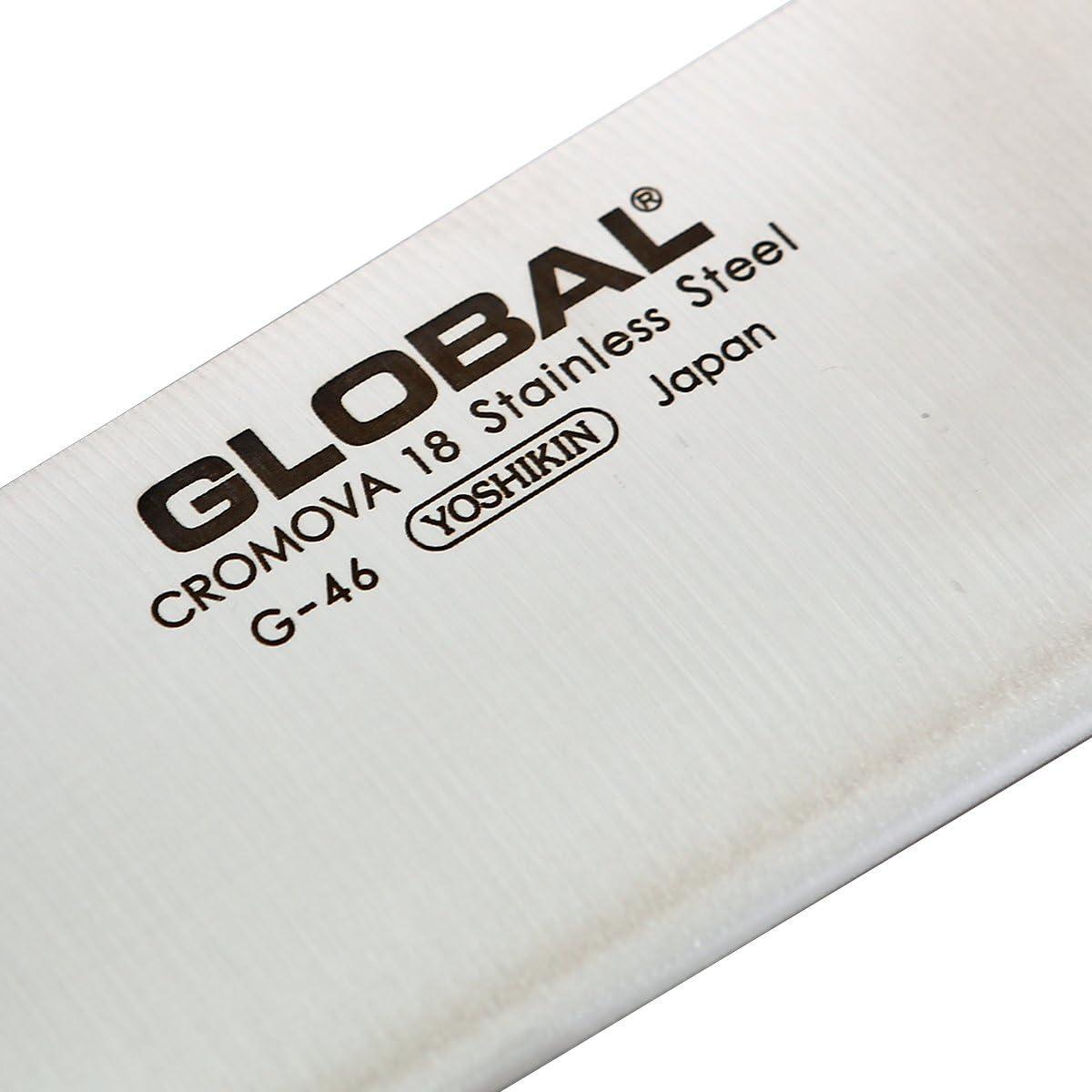 吉田金属「グローバル 三徳」G-46