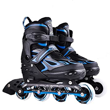 Rollers Ligne Patins Adulte Chaussures En Zcrfy Rollerblade Roller OkXZiuP