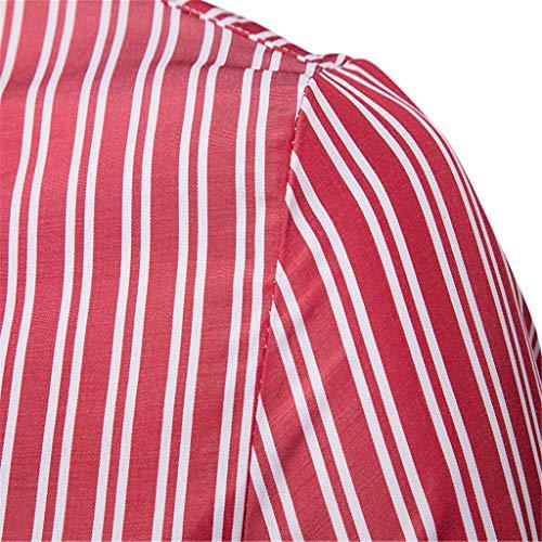 Felpa Cappotto Lunghe Tops Maniche Classico Cappuccio Collo Qinsling I Cerniera Hoodie Camicetta Rosso Dolcevita Inverno Elegante Con Sweatshirt Maglione Uomo Distintivo 5vwaT8qqz