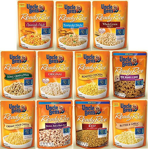 uncle-bens-ready-rice-ultimate-variety-bundle-11-popular-flavors-8oz-microwave-readyto-serve-in-90-s