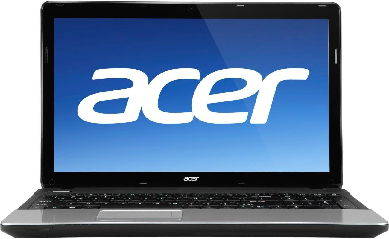 Amazon Com Acer Aspire E1 521 0851 15 6 Led Notebook Amd E1 1200 1 40 Ghz 4gb Ddr3 500gb Hdd Super Multi Drive Amd Radeon Hd 7310 Windows 8 Computers Accessories