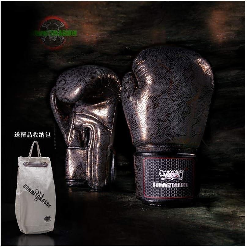 ボクシンググローブ フィルム充填せずに成人ボクシンググローブサンダムエタイトレーニング男性と女性の手袋 トレーニンググローブ ゴールド 12oz