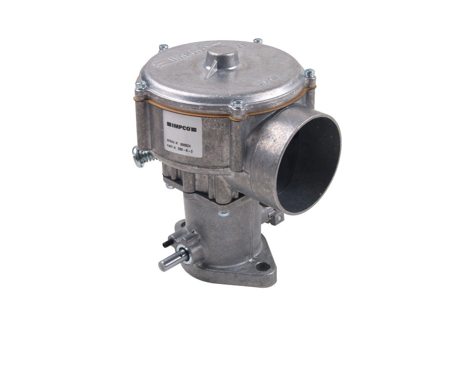 Forklift Supply - Aftermarket Toyota LPG Carburetor90Deg Air Horn PN 005911465181