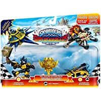 Skylanders SuperChargers Sky Racing Pack Vehicle Figure Accessory [Activision]