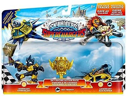 Buy Skylanders SuperChargers: Legendary Racing Sky Pack