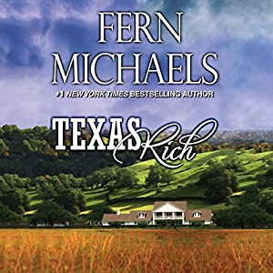 Texas Rich Audiobook
