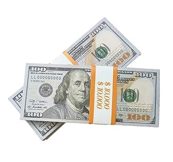 Ewibusa 20 000 Dollar Play Money Copy Money New Ver 100