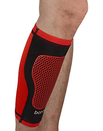 5296f5fc753 SPRAWL Calf Compression Sleeve Men   Women Best for Running
