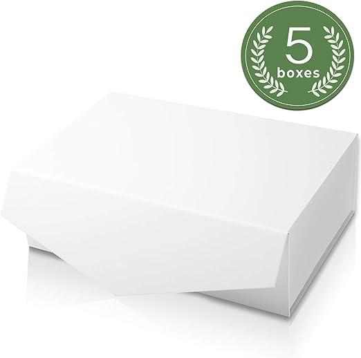 Caja de regalo grande | cajas de regalo | cierre magnético ...