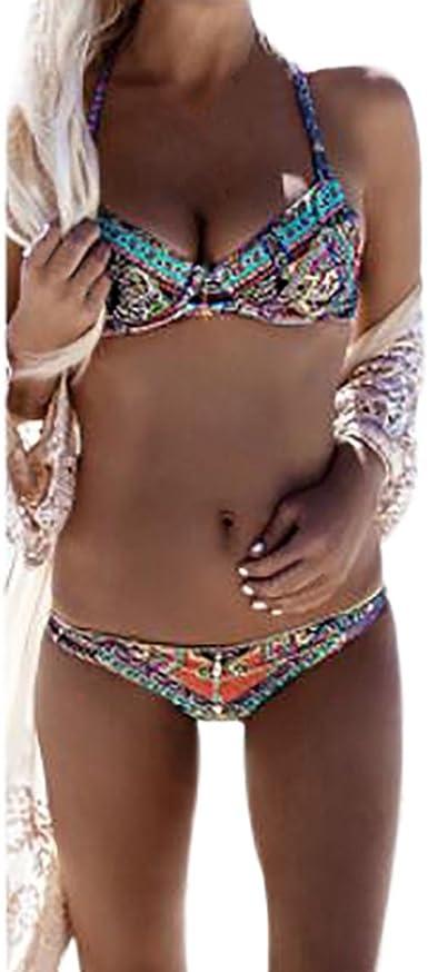 Push-Up Reggiseno Imbottito Spiaggia Bikini Set Costume da Bagno Donne Impostato Flessione Brasiliano Swimwear Beachwear Push-Up Reggiseno Imbottito Spiaggia Bikini Set