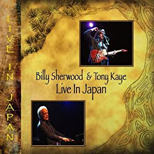 Live in Japan: Expanded Edition