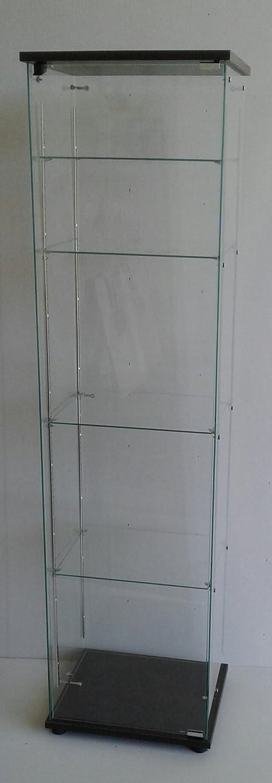 glasvitrinen 6 einstellbare Regale vitrine,Verkaufsvitrine,fur model,DE