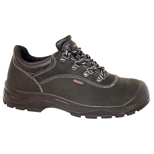 0ccdfd112c PARADE Chaussures de sécurité pour Chantier Lama - Norme S3 - Homme et Femme