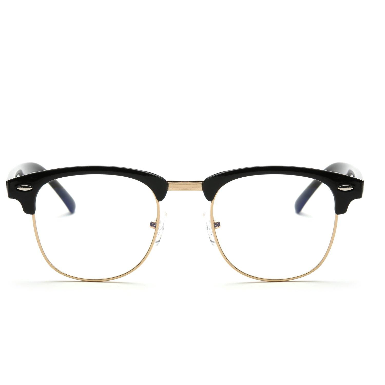 Amazon.com: Pro Acme - Marco de gafas de cristal ...