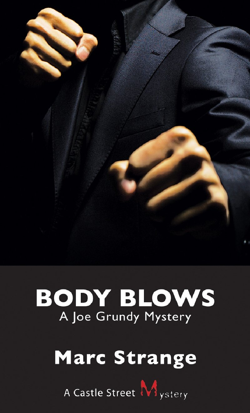 Read Online Body Blows: A Joe Grundy Mystery PDF
