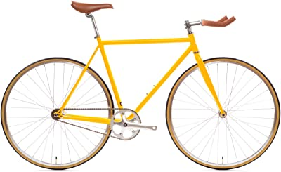 State Bicycle Fixed Gear Speed Bike