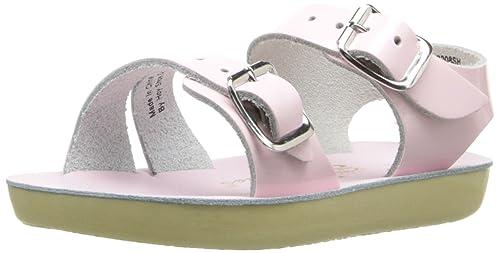 bab14c739284 Salt Water Sandals by Hoy Shoe Unisex-Child Sun-San Sea Wee Flat ...