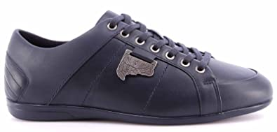 Versace Collection Formal Homme Baskets Mode Noir  Amazon.fr  Chaussures et  Sacs 6ddc5d741cd