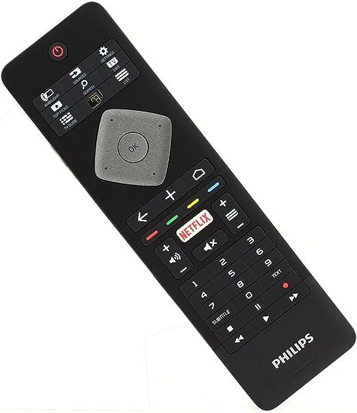 Philips 996596000116 Ykf400 002 Original Remote Control Elektronik