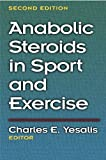 Anabolic Steroids in Sport and Exercise