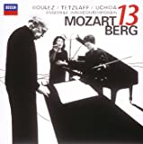 Mozart: Gran Partita / Berg: Kammerkonzert