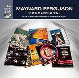 Maynard Ferguson - Seven Classic Albums