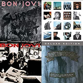download bon jovi runaway mp3 free