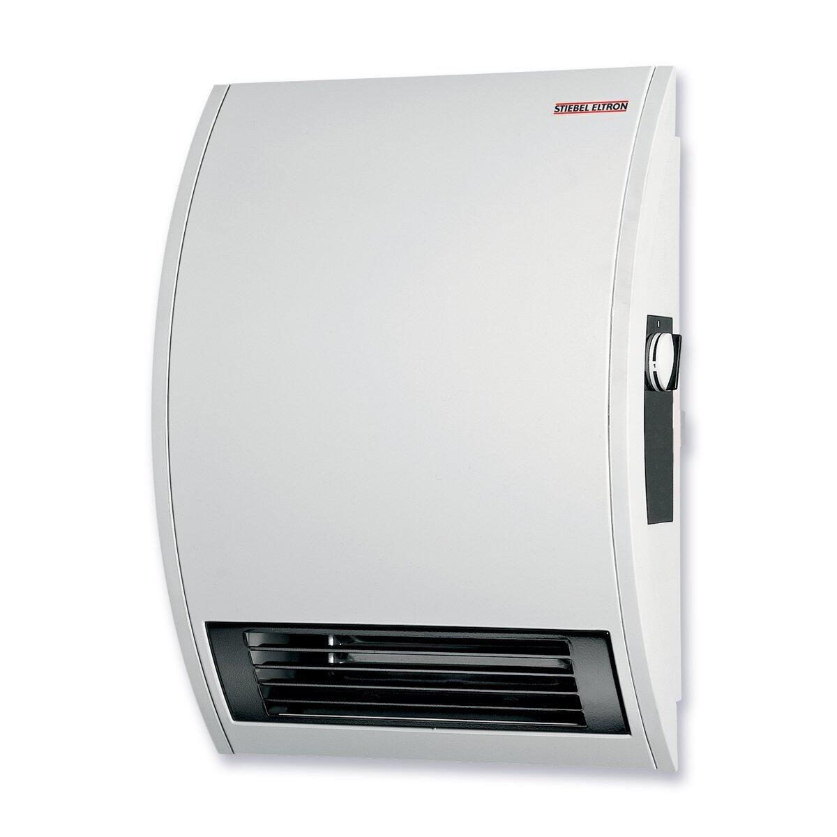 Stiebel Eltron CK 15E 120 Volt, 1500 Watts Wall Mounted Electric Fan Heater