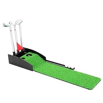 Dewin Set de Regalo para Palos de Golf, Mini Palos de Golf ...