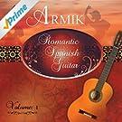 Romantic Spanish Guitar Vol 1