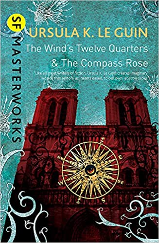 Como Descargar Un Libro The Wind's Twelve Quarters And The Compass Rose Leer PDF
