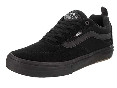 6f6f3fdebcfb Vans Men s Kyle Walker Pro Skate Shoe Black 11.5 D(M) US  Buy Online ...