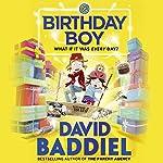 Birthday Boy | David Baddiel