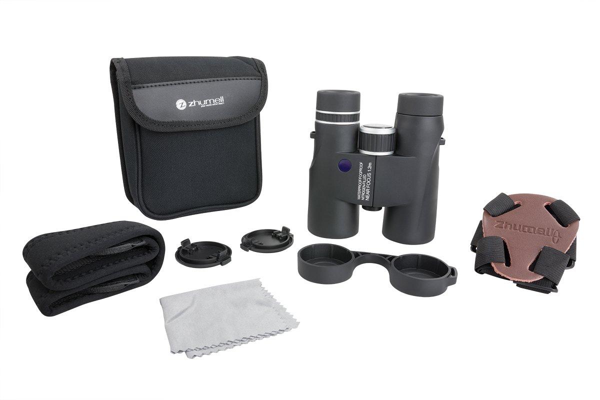 Zhumell 10×42 Signature Waterproof Binoculars