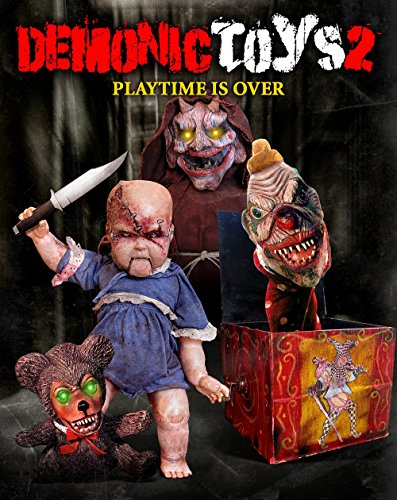 - Demonic Toys 2: Personal Demons