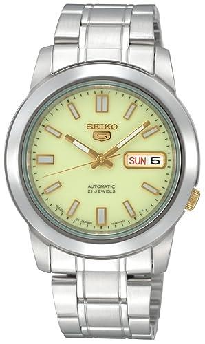 Reloj - Seiko Watches - para - SNKK19