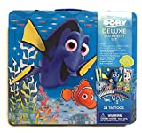 Finding Dory Deluxe Stationery Set