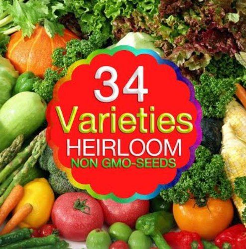This seed company specializes in heirloom non-GMO seeds. download-free-daniel.tk The catalogue is the perfect antidote to the winters doldrums. You'll find varieties of veggies you have seen no place else.5/5(18).