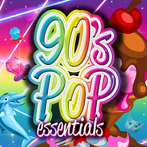 90's Pop Essentials