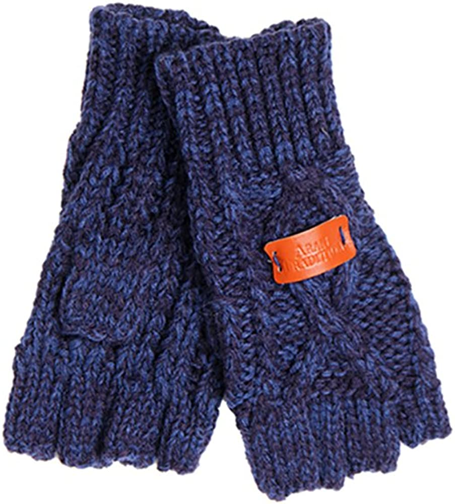 Aran Traditions Cable Knit...