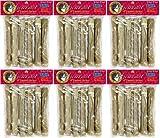 Cadet Gourmet Pressed Rawhide Bones, 8in 36ct