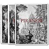 Piranesi Giovanni Battista: The Complete Etchings/Gesamtkatalog Der Radierungen/Catalogue Raisonne Des Eaux-fortes