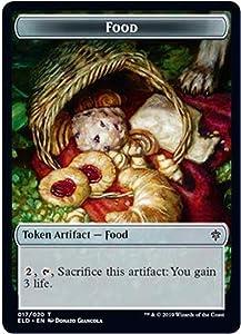 Food Token (17) 017/269 Token Throne of eldraine